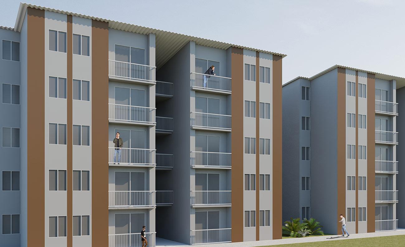 camino verde apartamentos en montenegro quindio camu