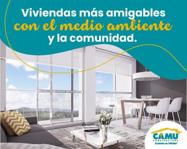 vivienda sostenible en colombia